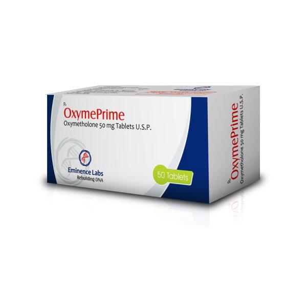 Buy OxymePrime online